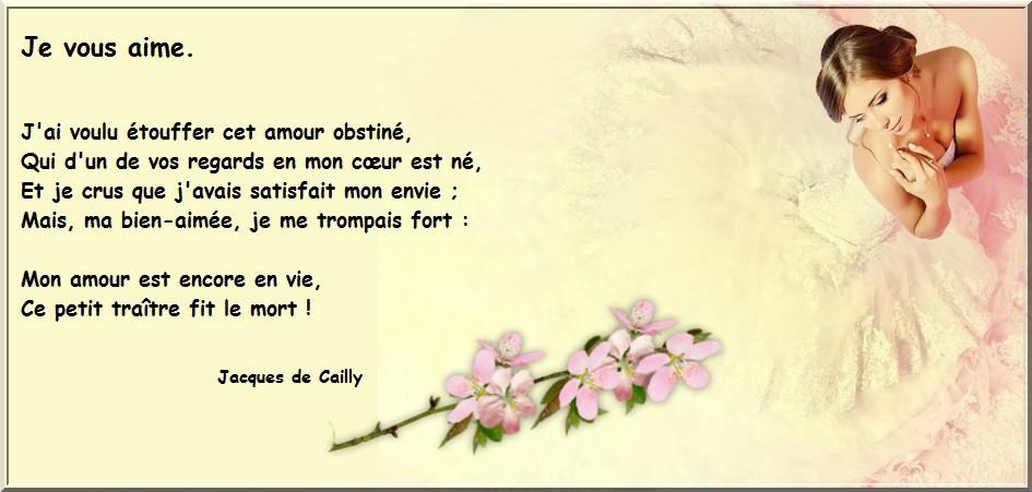 Poeme et creation saint valentin - Creation saint valentin ...