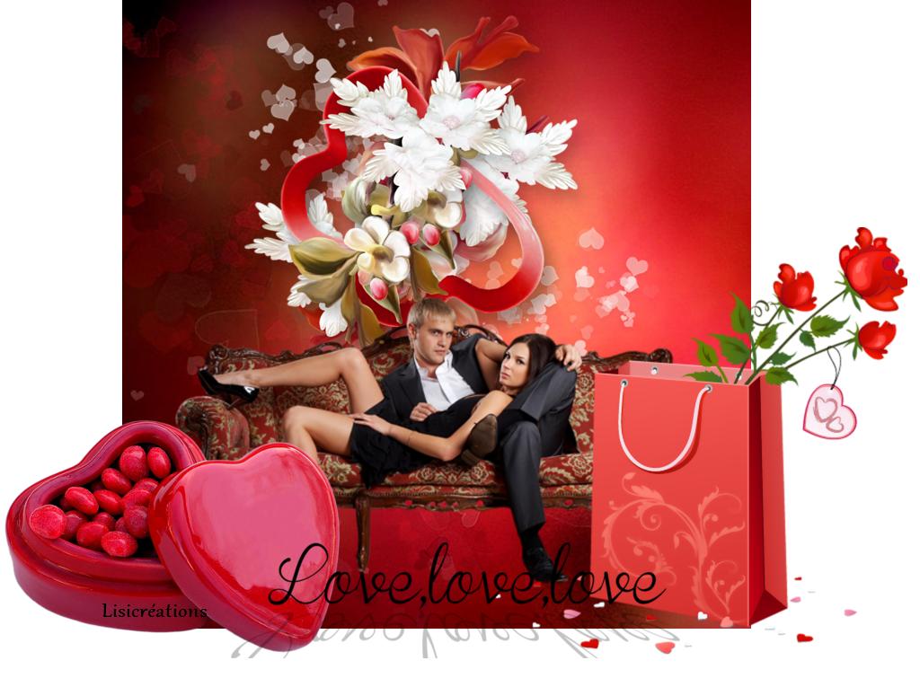 Mes creations saint valentin - Creation saint valentin ...