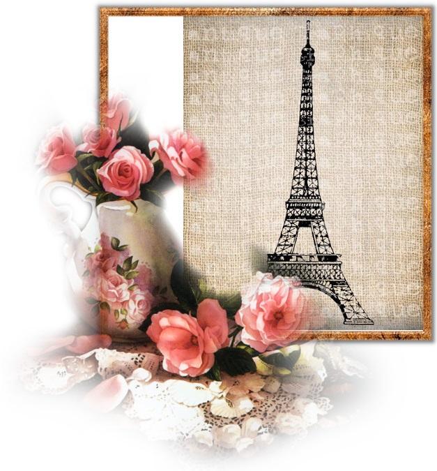 Dedans Paris Ville Jolie